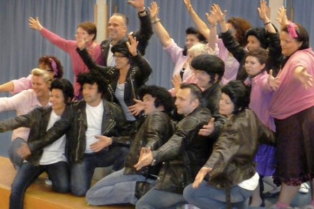 Grease ab 2006